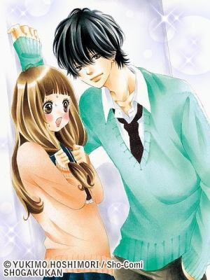 Uirabu uiuishii koi no ohanashi sekai scans for Koi no mega lover